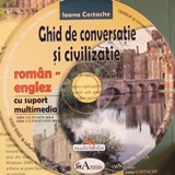 Limba engleza: CD Multimedia: Ghid de conversatie Roman-Englez