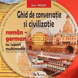 Limba engleza: CD Multimedia: Ghid de conversatie Roman-German