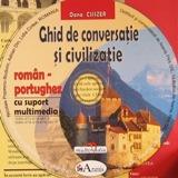 Limba portugheza: CD Multimedia: Ghid de conversatie Roman-Portughez